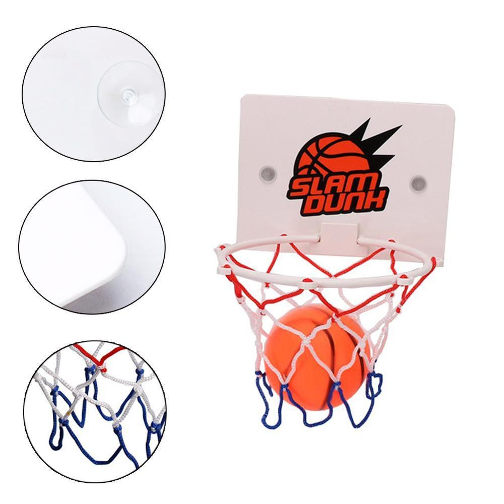 2020 Portable Mini Basketball Hoop Toys Kit Indoor Basketball Fans Sports Game Toy Set For Adult Children