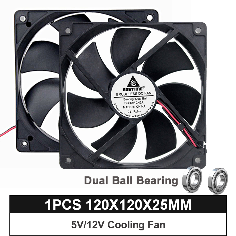 Brand New SUNON EEC0252B3-D00U-A99 12025 24V 2.0W 12cm frequency server inverter axial cooling fan