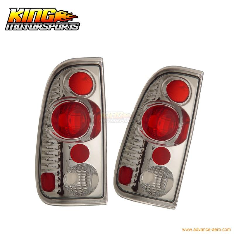 99 00 01 02 03 Ford Windstar Left Driver Side Rear Tail Light Turn Lamp NICE OEM