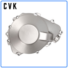 CVK Stator Engine Cover for Honda Hornet 600 CB600 1998 1999 2000 2001 2002 2003 2004 2005 Motorcycle Accessories aftermarket free shipping motorcycle accessories engine stator cover for 2001 2002 2003 2004 2005 honda cbr 600 f4i gold