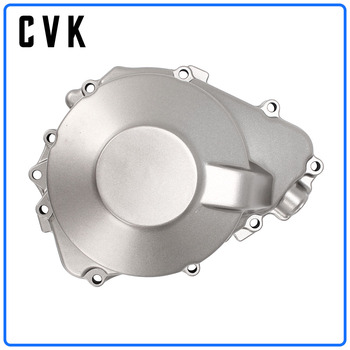 цена CVK Stator Engine Cover for Honda Hornet 600 CB600 1998 1999 2000 2001 2002 2003 2004 2005 Motorcycle Accessories онлайн в 2017 году