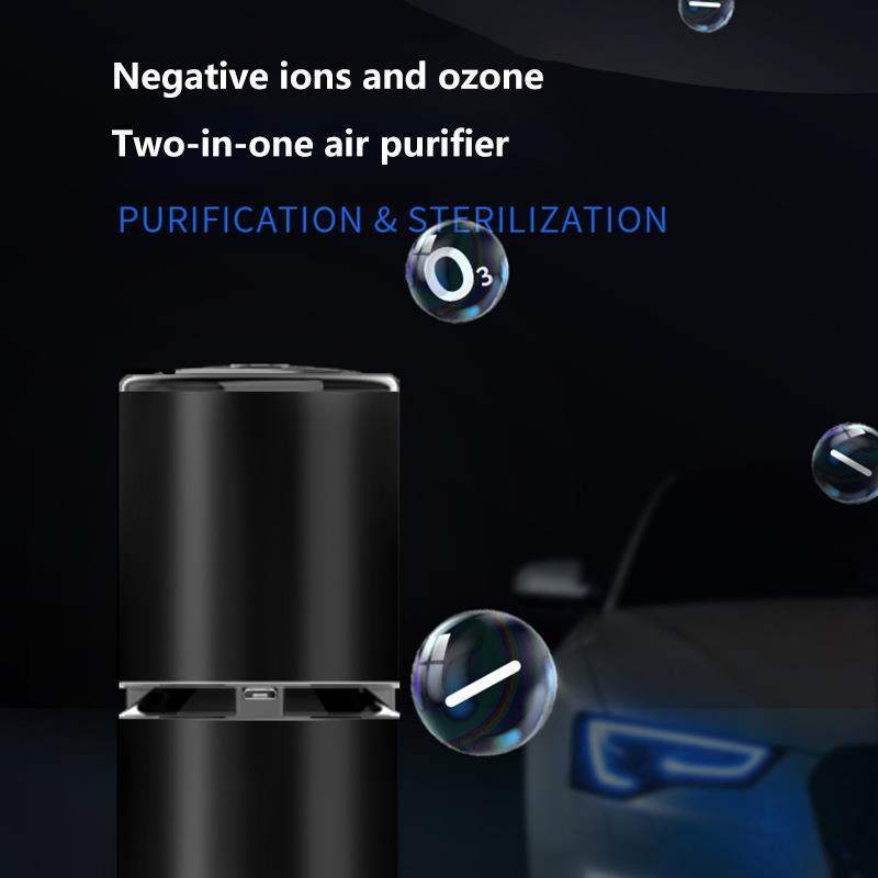 Carro portátil 5v mini liga de alumínio