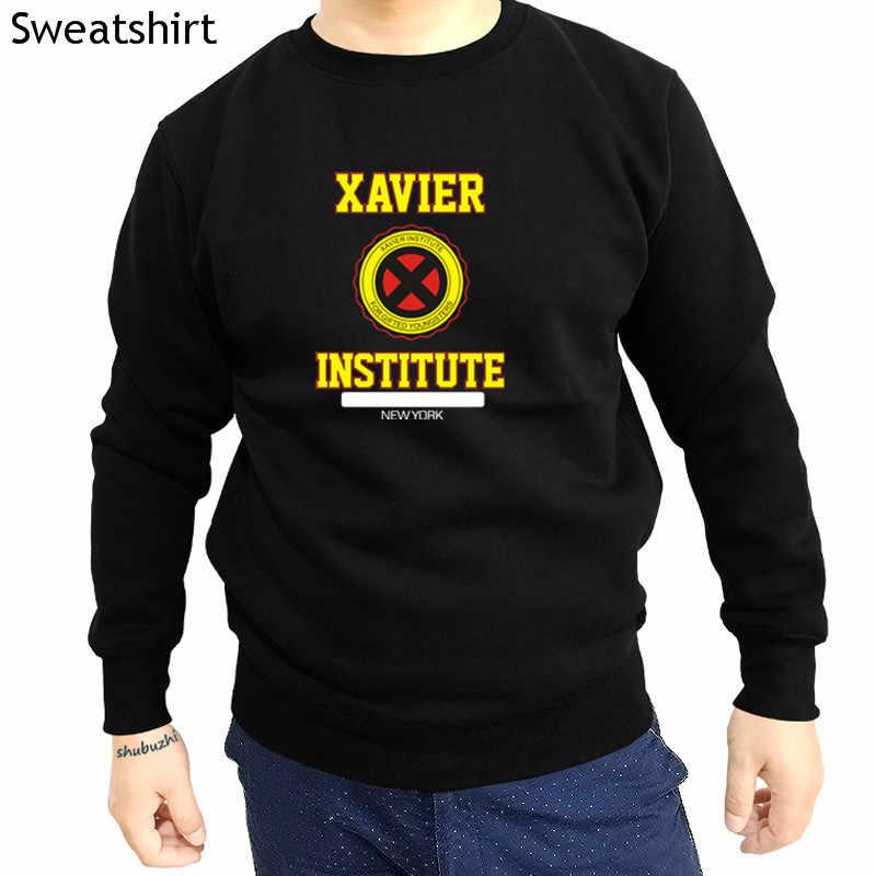 새로 도착한 캐주얼 패션 후드 X-MEN XAVIER INSTITUTE 뉴욕 비공식 운동복 MENS LADIES KIDS SIZES & COLS sbz4333