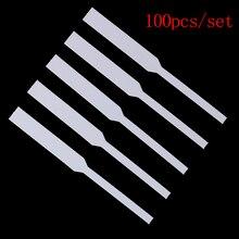 Perfume Strip Test-Paper-Strips Fragrance Essential White 100pcs/Pack Oils Testing 130--12mm
