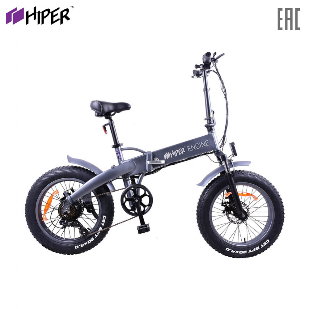 Electric Bicycle Hiper HE-BF205 sport electric bikes cycling cycle bike bicycle for adults wheel Engine BF205 BigFoot