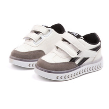 New brand Fashion cool shoes kids Lovely sports running girls boys shoes toddlers hot sales sneakers children infant  tennis canvas fashion cute lovely shoes children glowing cartoon baby toddlers slip on cool baby girls boys shoes infant tennis