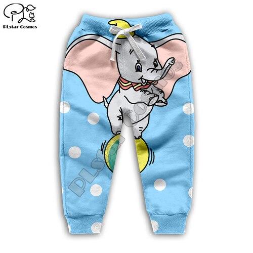 儿童长裤11