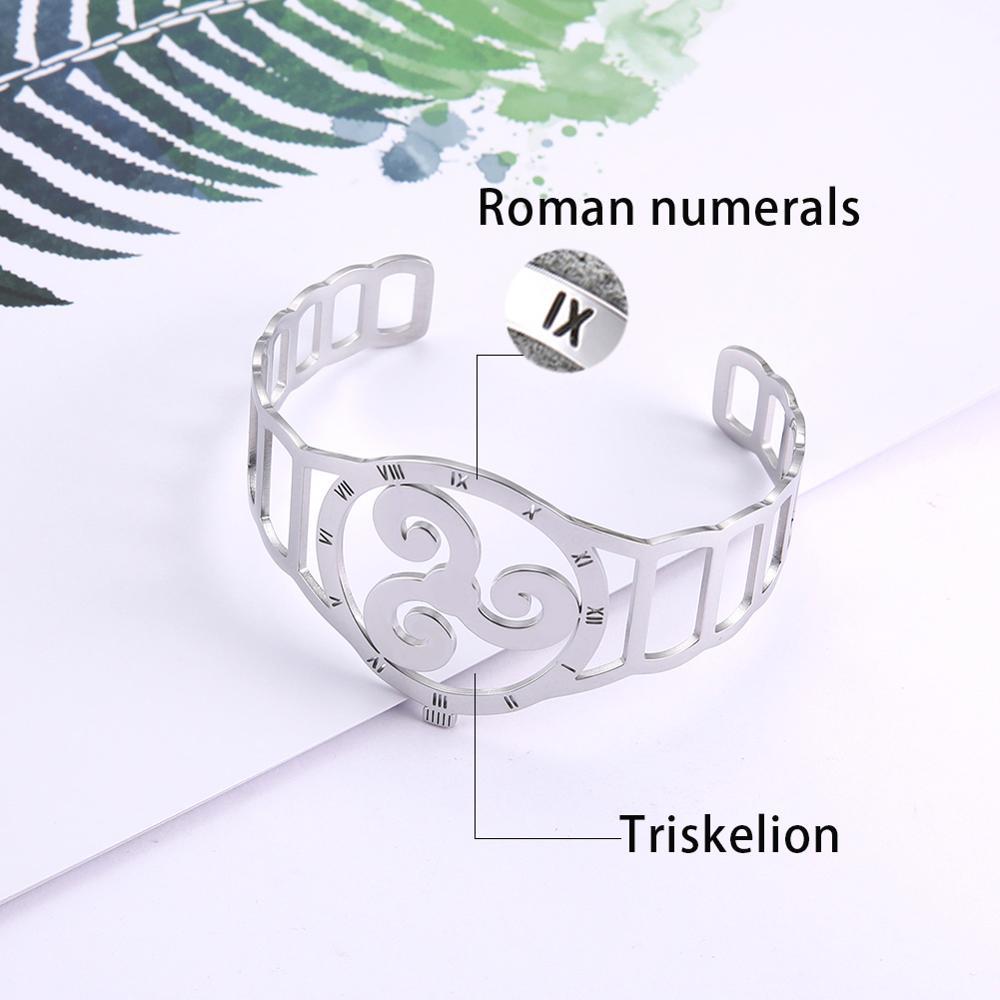 Triskelion 4