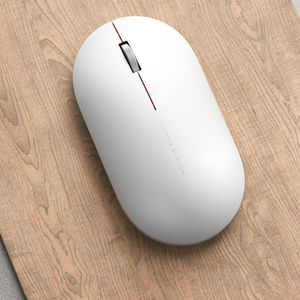 Image 5 - Original Xiaomi Wireless Mouse 2 1000DPI 2.4GHz WiFi Link Optical Mute Portable Light Mini Laptop Notebook Office Gaming Mouse