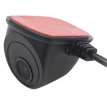 Универсальная автомобильная Wi-Fi беспроводная камера заднего вида, водонепроницаемая парковочная система, Ширина 170 градусов