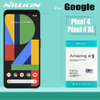 for Google Pixel 4 Tempered Glass Screen Protector Nillkin 9H Hard Clear Protective Safety Glass for Google Pixel 4 4XL Glass