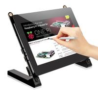 Raspberry Pi Monitor 5inch Touch Screen Display Protable Monitor for laptop,phone,xbox,switch and ps4 portable lcd gaming