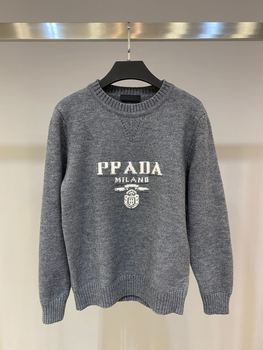 TripleLeaf new arrival knitting designer knitted jumper luxury clothing cotton famous letter for women pullover casual 1