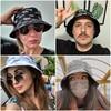 Chapeau Panama Double face garçons/filles