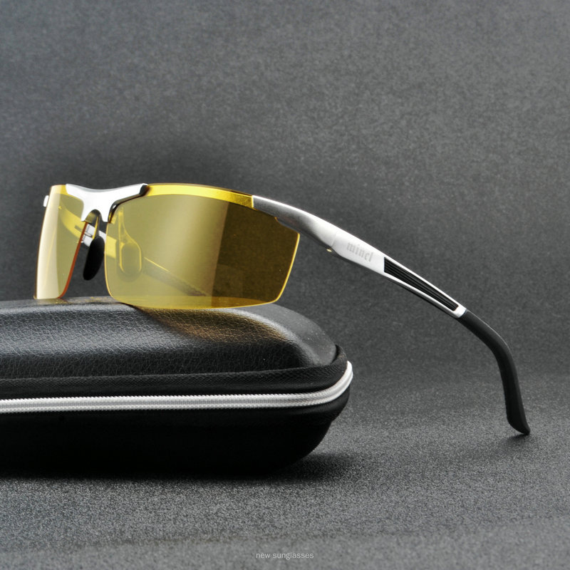 Spuare-Mirror-Summer-Brand-Design-Night-Vision-Polarized-Sunglasses-Men-Fashion-Square-Male-Yellow-Driving-Sunglasses