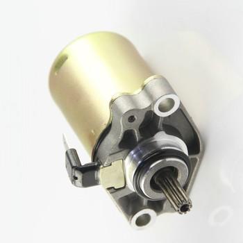 12v Motorfiets motor de arranque Motor de arranque para Benelli R19240011A0 491 RR los ASB deporte ST ira desnuda FRANCO MORINI