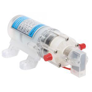 Image 2 - Bomba de agua sumergible de grado alimenticio, ultrasilenciosa, 12V, 15W, Micro bomba de agua de diafragma autocebante, alta calidad