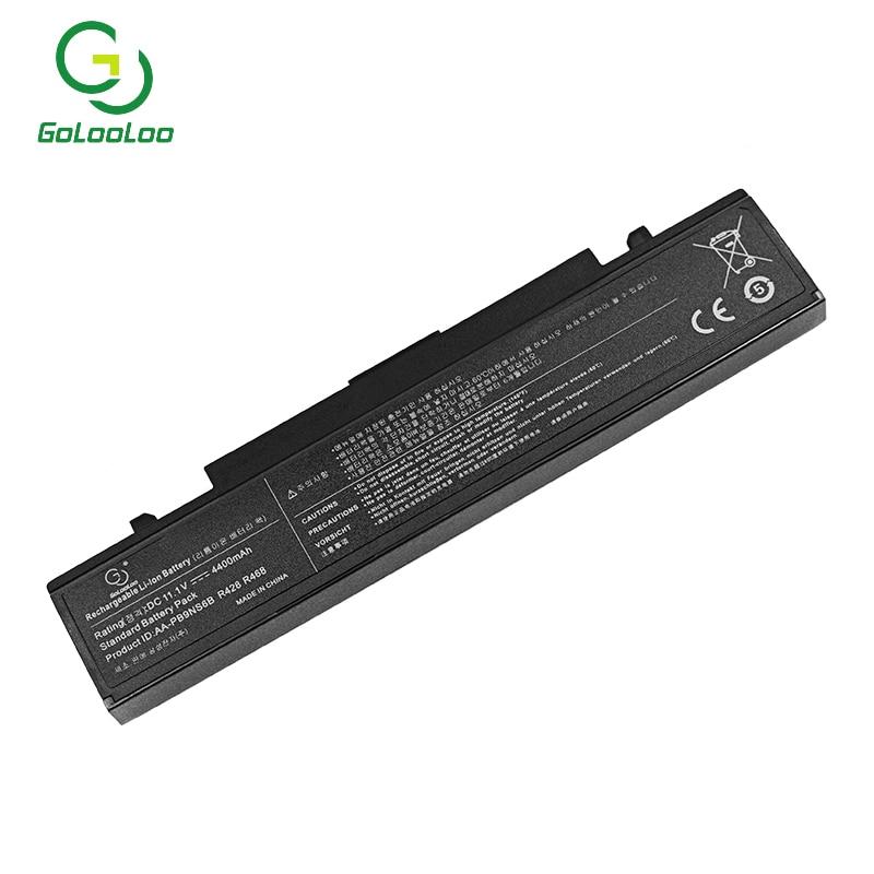 Image 4 - 6600mAh Laptop Battery for Samsung R428 R468 NP300E NP300E5A NP300E5A NP300E5C NP300E4A NP300E4AH NP270E5E AA PL9NC2B AA PB9NC6Bbattery for samsung aa-pb9nc6blaptop battery for samsunglaptop battery -