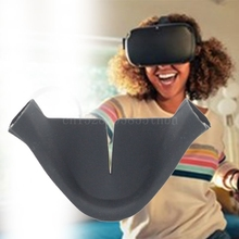 Shading-Cover Vr-Headset-Support-Holder Quest-Accessories Oculus Black Pad for Kit Cushion-Eye-Mask