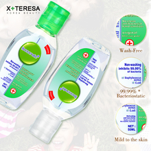 Disposable Hand Sanitizer Gel Anti Virus Bacteria Disinfecting Portable Hand Wash Alcohol Gel Waterless Sterilize Hand Soap 50ml