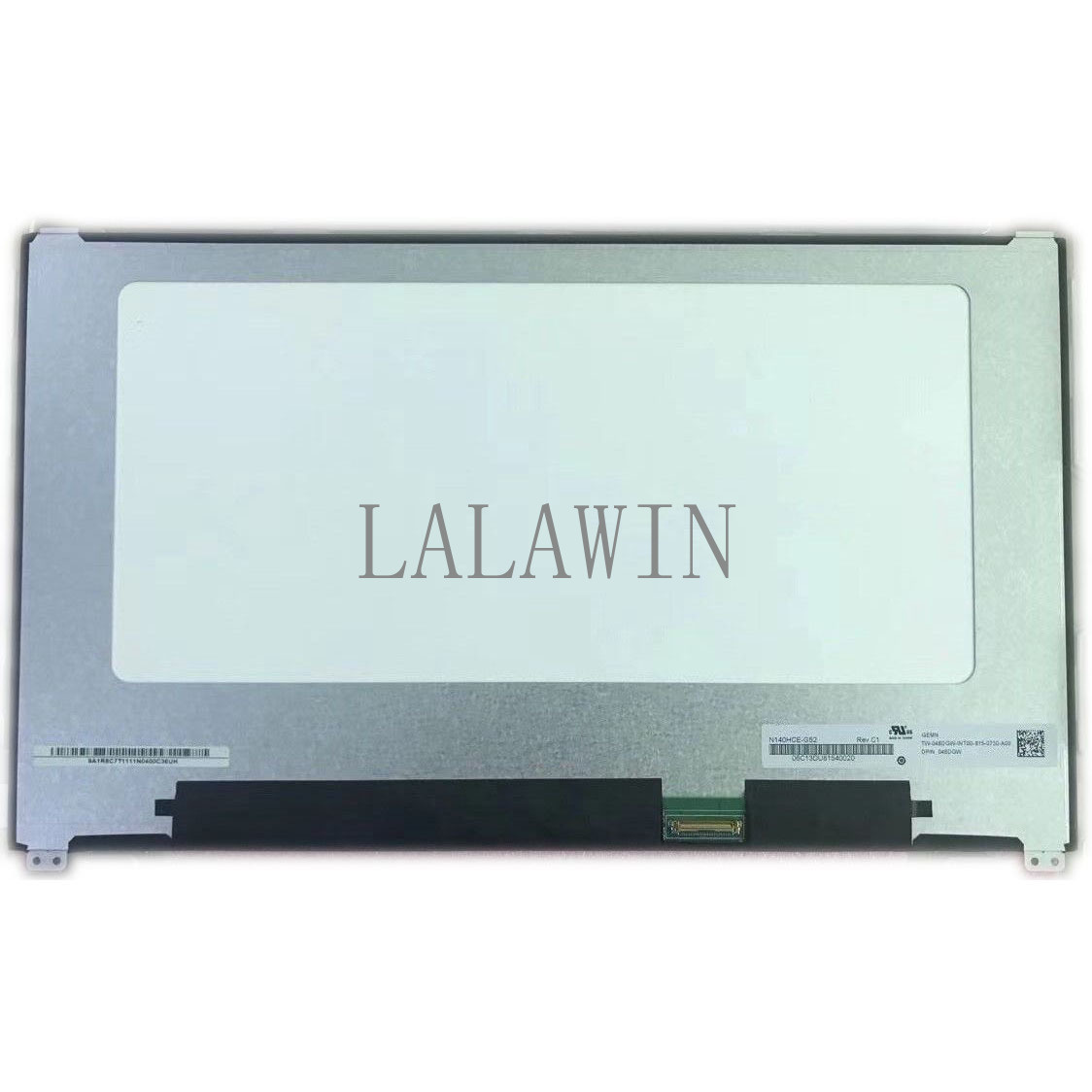 N140HCE-G52 Rev C1 fit NV140FHM-N47 B140HAN03.3 IPS LCD LED display Screen Replacement Panel For <font><b>Dell</b></font> <font><b>latitude</b></font> <font><b>7480</b></font> image