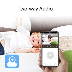Image 3 - YI loT 야외 IP 카메라 풀 HD 1080p SD 카드 보안 감시 카메라 비바람에 견디는 야간 투시경 YI Cloud YI IOT APP