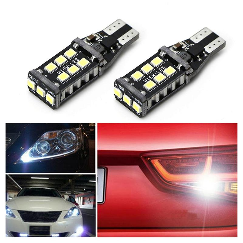 2020 New W5W T10 LED Bulb 4014 26SMD Car Interior Light Instrument Lights Bulb Car Reverse Lamp Car Accessories Hot Sale