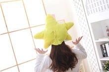 И плюшем игрушка со звездами шапочка с мягкая техническими характеристиками