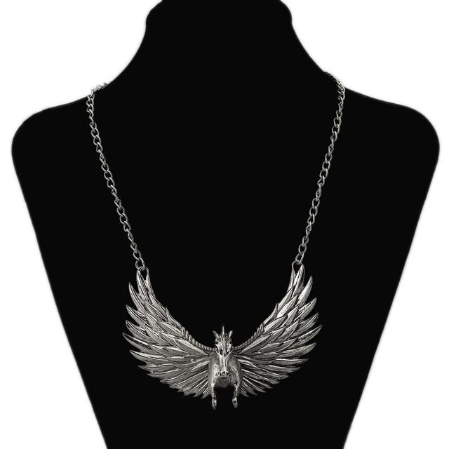 Женское Ожерелье чокер из цинкового сплава в стиле ретро