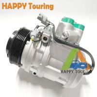 For 10pa20c lexus ac compressor For Lexus LS400 LX470 95 03 Toyota Land Cruiser 88320 60680 8832060680 447200 6543 447190 4450