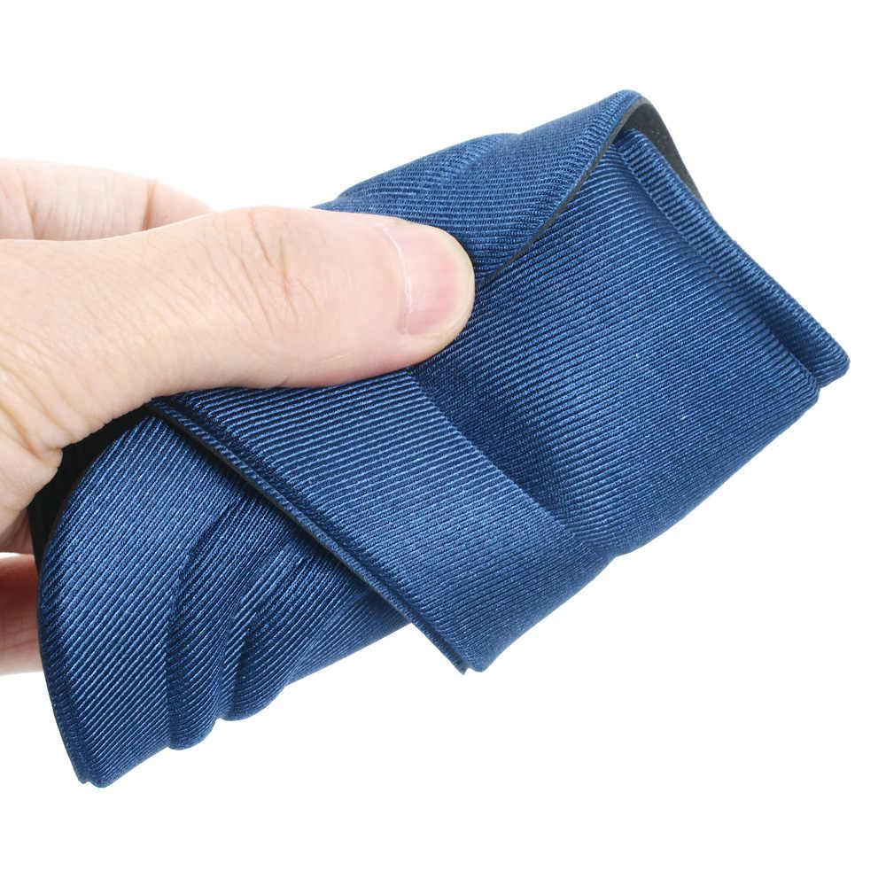 Спортивная Стелька 45D губка Удобная Защита окружающей среды здоровье удаляет ноги безопасности движения 2 шт стелька-губка