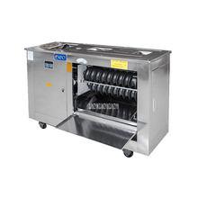 Машина для приготовления пучок на пару 4200 шт/ч полностью автоматическая