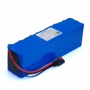 Image 2 - 48V 7.8ah 13s3p haute puissance 18650 batterie véhicule électrique moto électrique bricolage batterie BMS Protection + 54.6v 2A chargeur