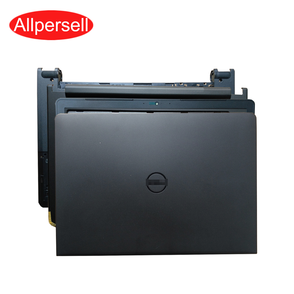 Housing for <font><b>Dell</b></font> Inspiron 14-3451 <font><b>3458</b></font> 3452 3459 14SR-3328 Laptop Top Cover Screen Border Palm Rest Bottom Hard Drive Cover image