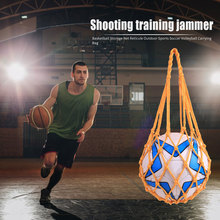 Net Soccer-Volleyball Basketball-Storage Carrying-Bag Outdoor-Sports Indoor for Exercise