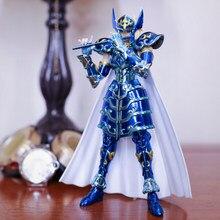 Ji modelo ex saint seiya ex sorento sirene figura de ação mito metel armadura brinquedos figura