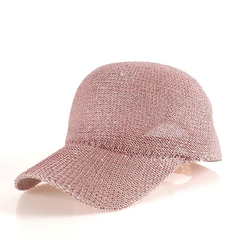 Summer New Casual Wild Breathable Fashion Baseball Cap