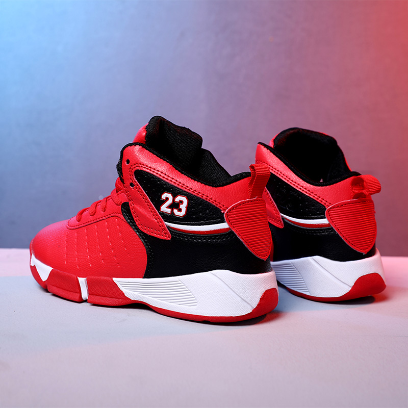 2020 Sneakers Children Basketball Shoes Boys Sneakers Non-Slip Casual Kids Shoes Boy Sport Shoes Child Chaussure Enfant