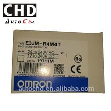 E3JM-R4M4T Retro-reflective Omron sensor Photoelectric type цена 2017