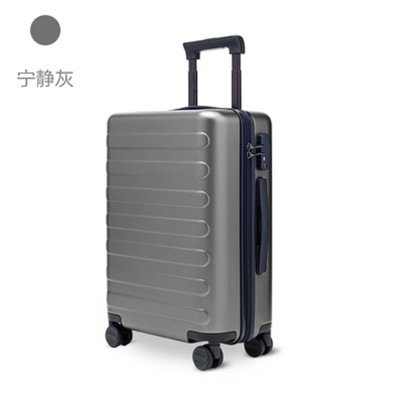 Silent Wheel High Quality Super Light  XM 90 PC  Customized Rolling Luggage Spinner Brand Travel Suitcase Fashion Travel