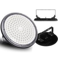 2PCS 150W Mining Lamp New UFO LED Light AC 220V 1500LM Night Lighting Industrial Lighting     -