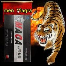 Естественных трав, стойкая краска для усиления цвета мака для увеличения мужской силы Виагра для мужчин добавки раскрытия Виагра para homem для мужчин 12 шт./упак