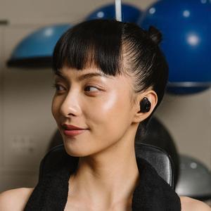 Image 3 - Youpin FIIL T1X Vero Sport Senza Fili Bluetooth Auricolari Bluethooth 5.0 Auricolare Riduzione Del Rumore Con Il Mic di Controllo Touch Auricolari
