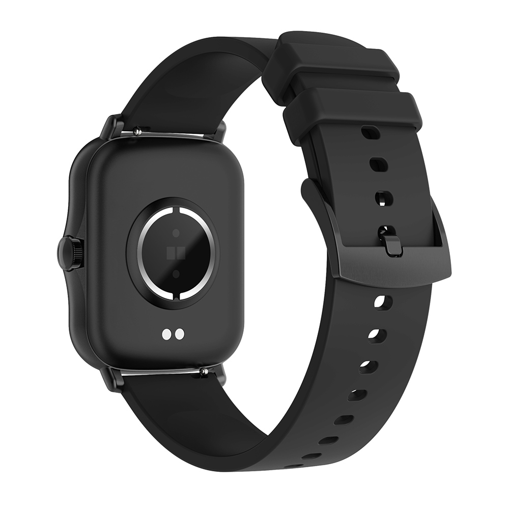 H7ee1d25c1504460fb6eb7208f254b83dc COLMI P8 Plus 1.69 inch 2021 Smart Watch Men Full Touch Fitness Tracker IP67 waterproof Women GTS 2 Smartwatch for Xiaomi phone