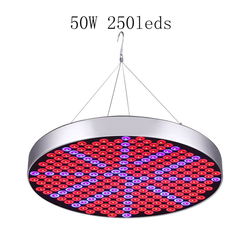 lowest price LED grow Light 300W 50W 45W Phyto Lamps Full Spectrum Grow lamps For indoor seedling tent Greenhouse flower fitolamp plant lamp