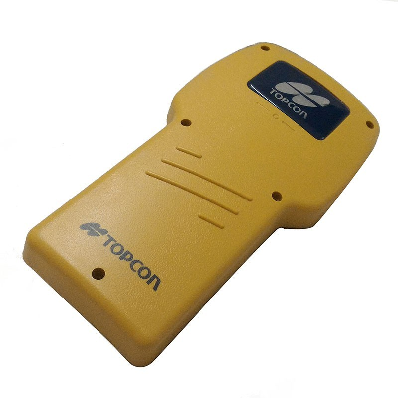 high quality Yellow Side Cover for Topcon total stations battery Side Cover for Topcon GTS-100 GTS-332 Surveying instruments