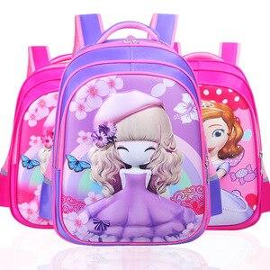 Girl A Kids Bag Children Backp