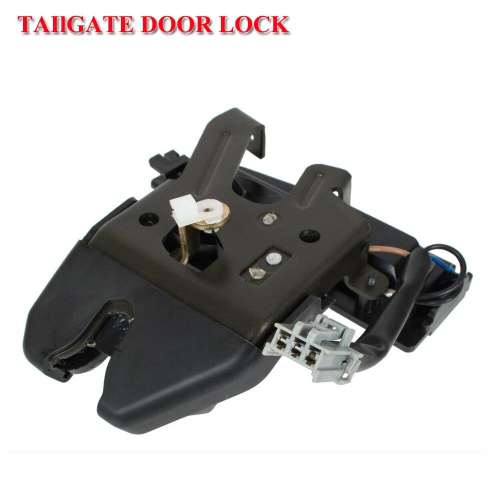 Fits 2008-2012 Honda Accord Power Door Lock Actuator Rear Left Hand RL Side