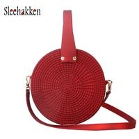 Sling bags Obag mini body korean crossbody bags osmond design women handbags sac main Women's purse just star Round handbag