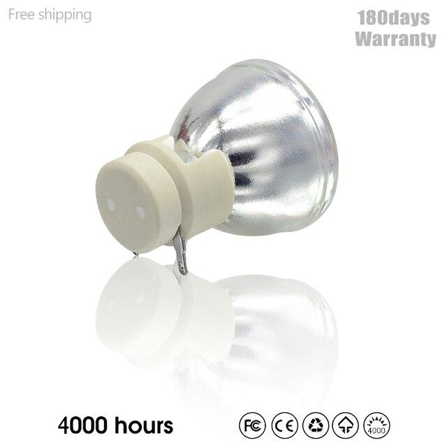 P VIP 240/0. 8 E20.8 projecteur lampe ampoule RLC 071 pour v iewsonic PJD6253/PJD6253W/PJD6553W PJD6383 PJD6683W/PJD 6383W